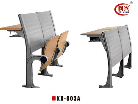 学校报告厅座椅经销-山东阶梯教室连排椅-河南阶梯教室连排椅