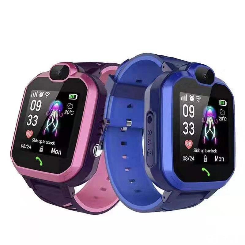 儿童电话手表卡值得信赖-展鹄科技直销不错的儿童电话手表