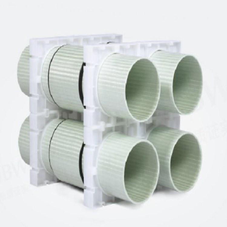 白银BWFRP拉挤管-唐山BWFRP缠绕拉挤电缆保护管