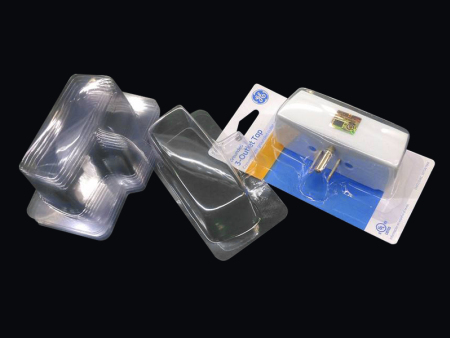 吸塑五金_淦胜塑料制品厂供应安全的五金吸塑包装产品