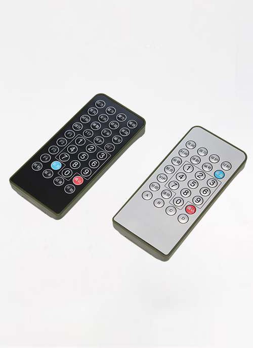 遙控器供應商-無線遙控器材質-無線遙控器特色