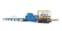 福州剪刀式带预压排板线规格-鑫华成机械提供质量硬的叉车式带预压排板线