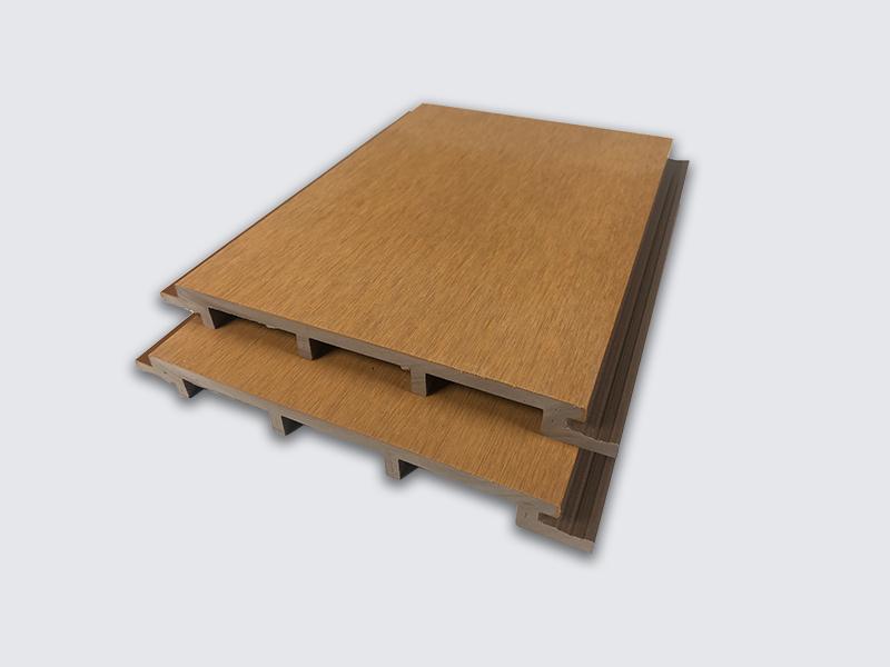 临沂地区品质好的临沂生态木|临沂生态木吊顶生产厂家
