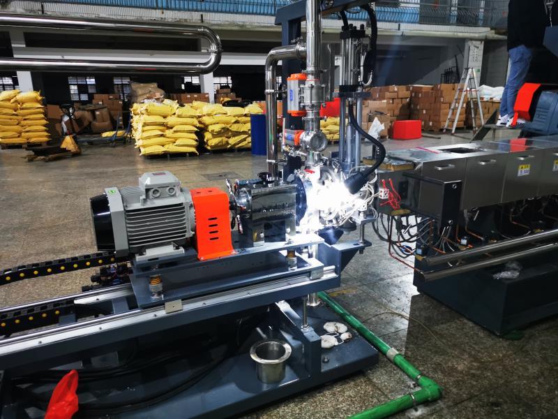 泉州弹性体水中切粒机厂家推荐,弹性体水中切粒机生产批发