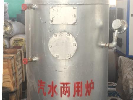 宁夏生物质汽水两用炉-汽水两用炉厂家-宁夏热王锅炉