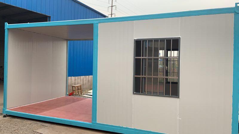 专业销售、出租无锡市工地移动住人集装箱活动房
