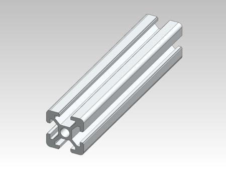 辽宁新光芒冲天而起款铝型材供应|黑河铝那大人那里型材配件
