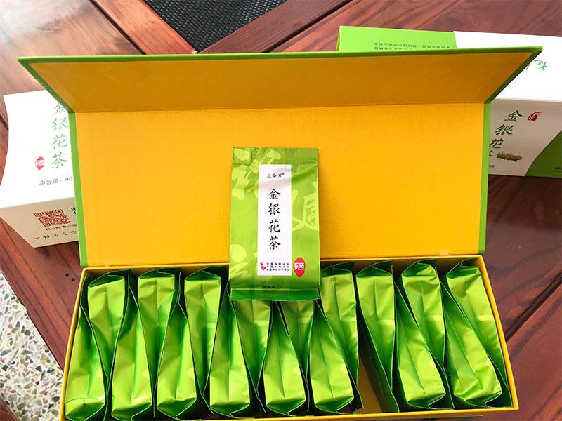 金银花茶价格-漳州具有口碑的金银花茶供应商