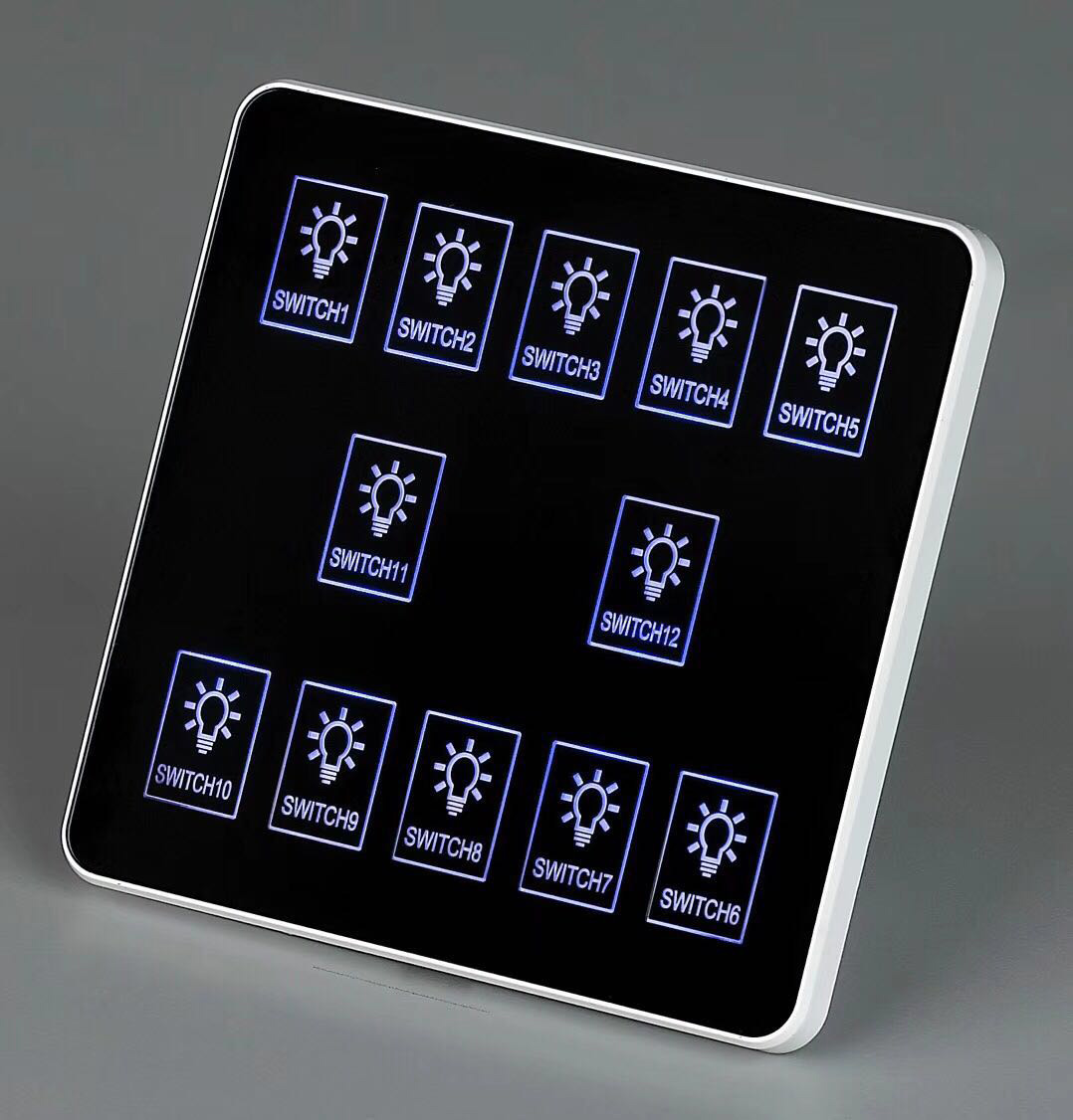智能照明控制系統-供銷智能時控模塊-新型智能時控模塊