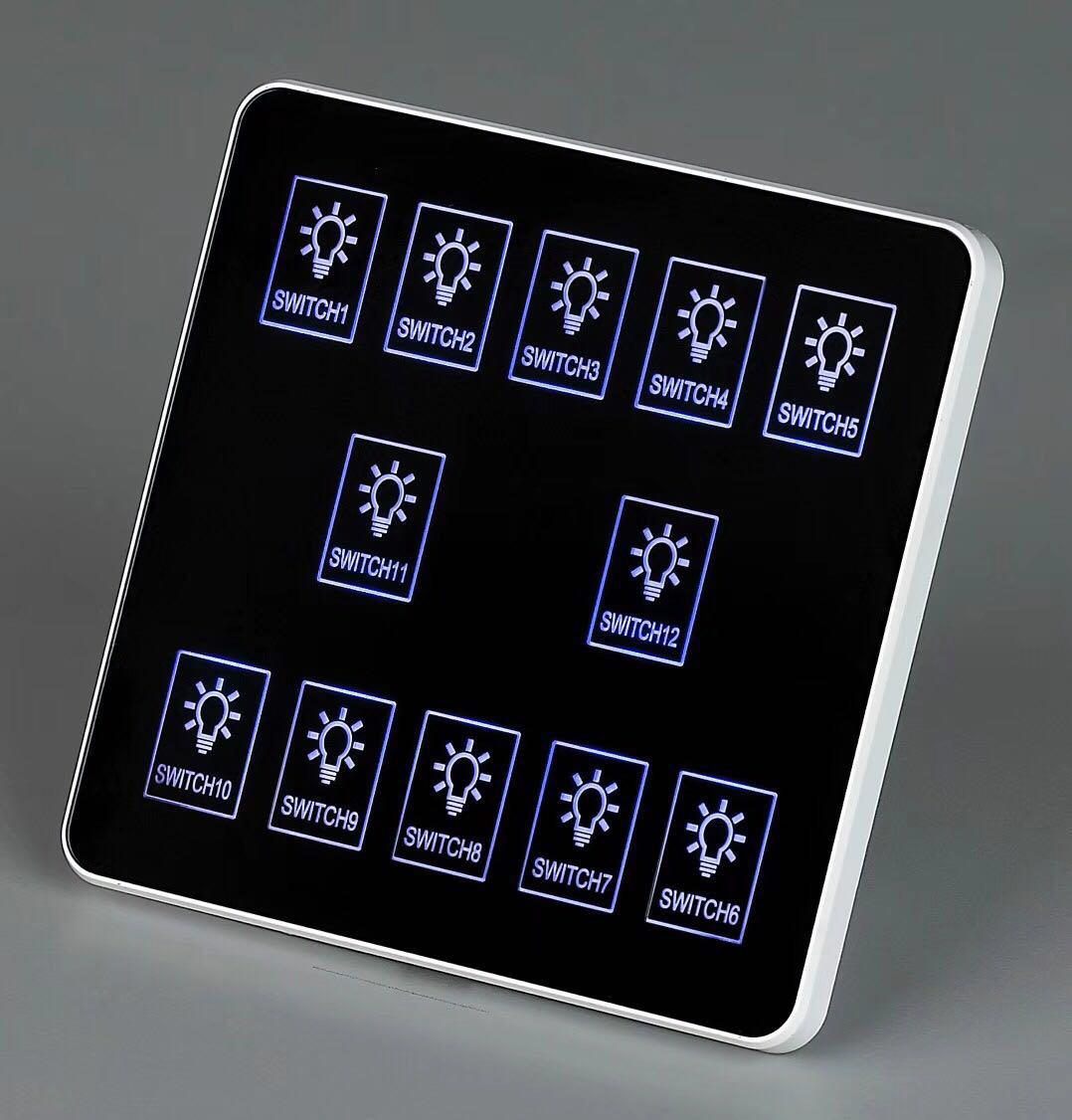 DR620-LC-想买质量好的智能照明就来华泓电气工程