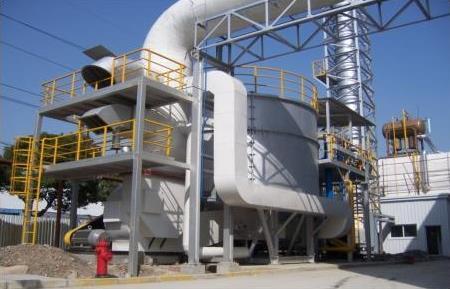 焦炉化产VOCs治理设备价位_想买质量良好的焦炉化产VOCs治理设备,就来磐海环保