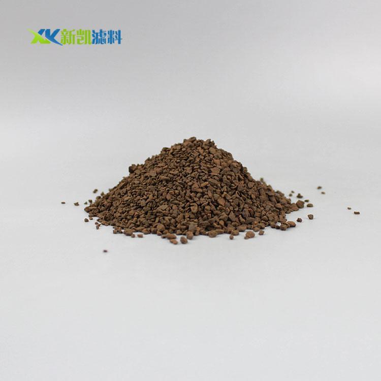 水处理锰砂滤料-衢州锰砂滤料-舟山锰砂滤料