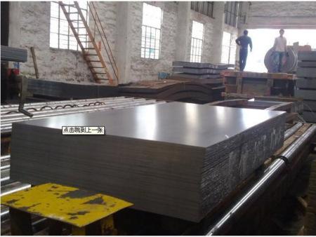 嘉峪关彩钢厂家-彩钢钢结构价格