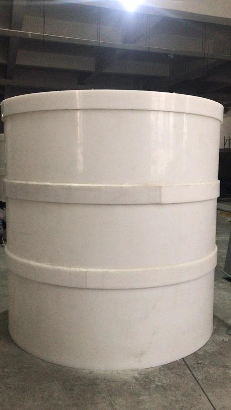 郑州明鑫PVC软板砖厂脱硫池防静电车间用防腐绿色PVC软板
