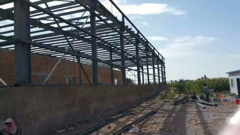 临夏钢结构-甘肃钢结构工程哪里可以买到