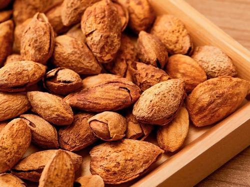 巴旦木和杏仁有什么区别_九只袋鼠巴旦木上哪买比较实惠