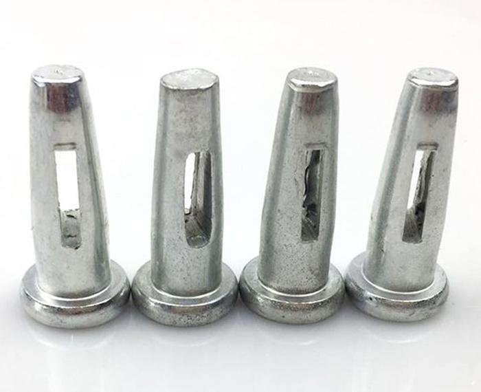 廠家直銷建筑鋁模板配件銷釘銷片