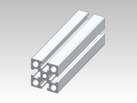 诚讯息之后挚推荐质量好的工业铝合金-佳木斯工业铝合金型材价格