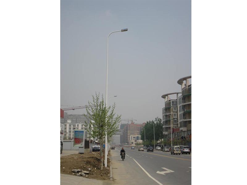 郑州路灯杆厂-新郑路灯杆安装-中牟路灯杆