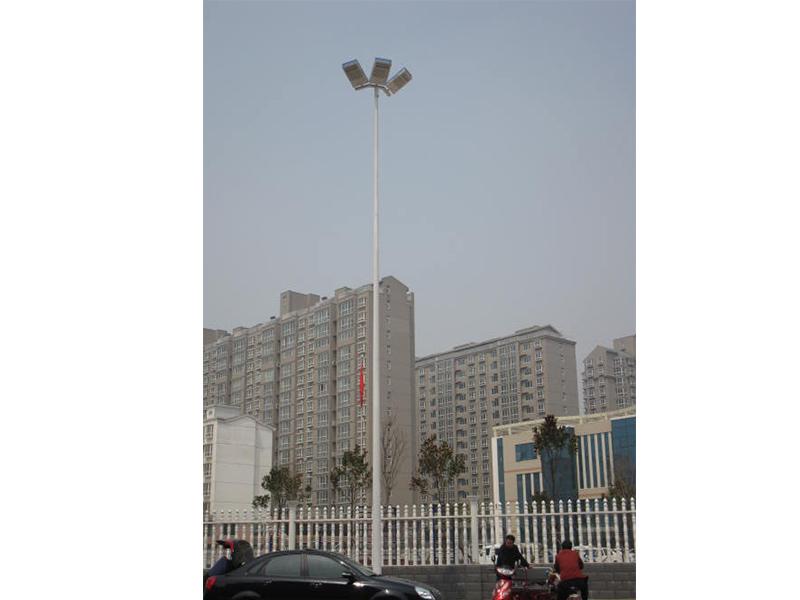 河南路灯杆厂家-四川路灯杆厂-四川路灯杆安装
