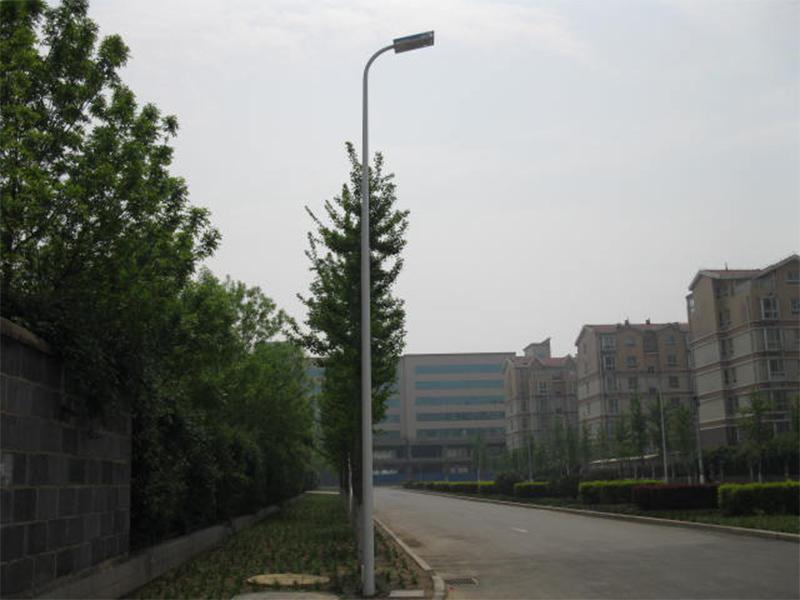 洛阳路灯杆安装-价位合理的路灯杆新乡哪里有