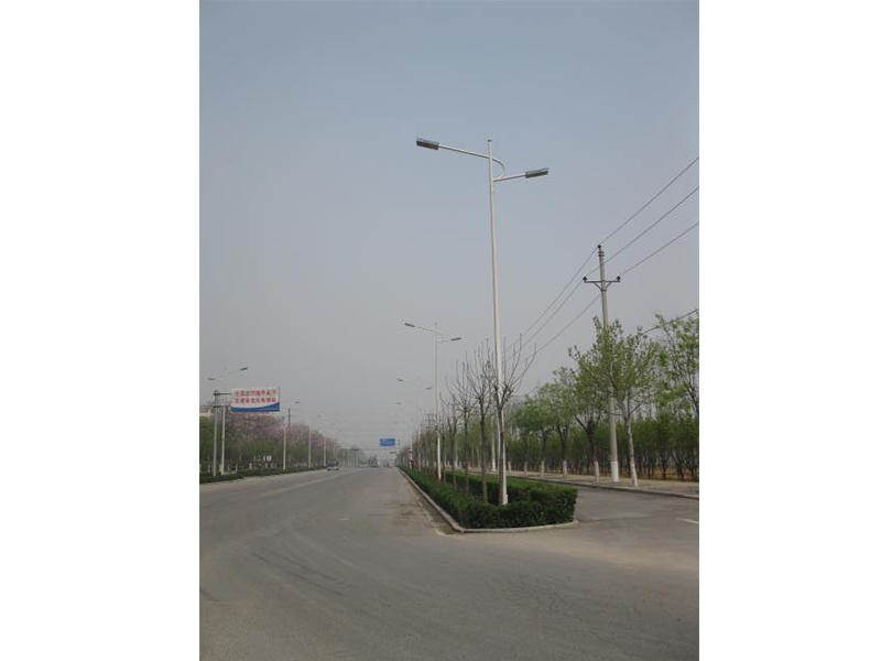 郑州路灯杆-安阳路灯杆安装-商丘路灯杆