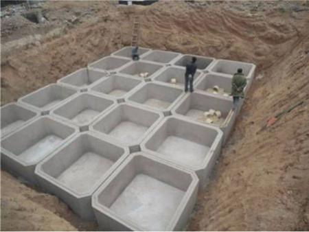 葫芦岛化粪池价格-优良化粪池专业销售商