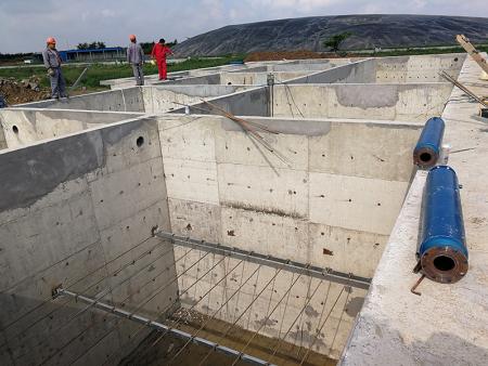 智能一体化污水处理设备生产厂家-上海污水处理一体机