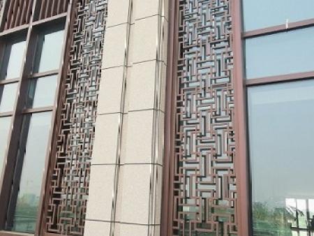 阳台铝艺护栏受喜爱的原因——阳台铝艺护栏哪家好【佳海】