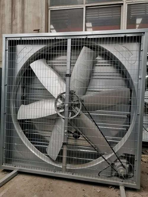 重锤式风机批发商-浙江比特币厂房专用风机