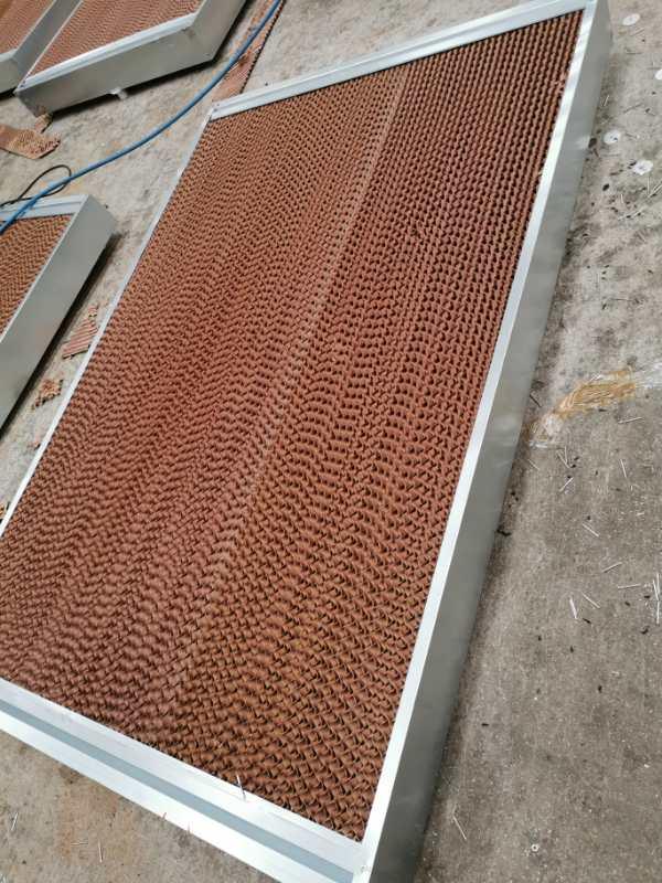 溫室園藝大棚風機濕簾|溫室蔬菜大棚風機濕簾