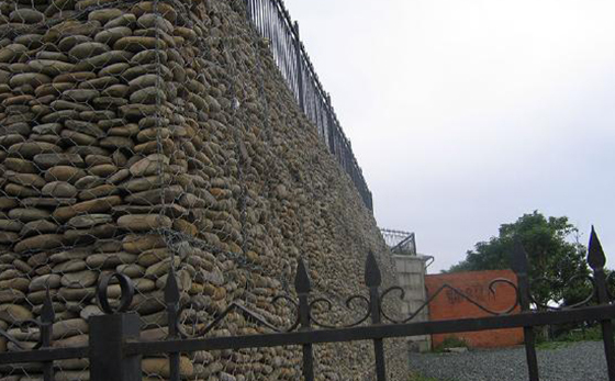 西宁雷诺护垫网-青海铅丝石笼网价格-青海铅丝石笼网厂家