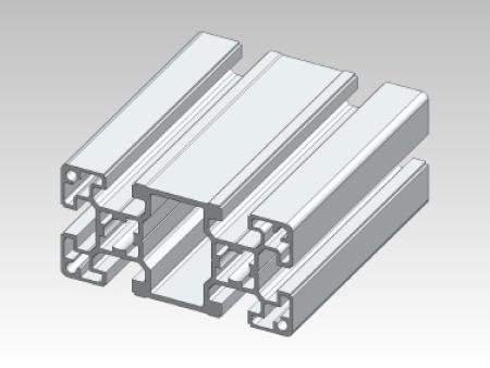 沈阳欧标铝型材哪家好_欧标工业铝型材厂家