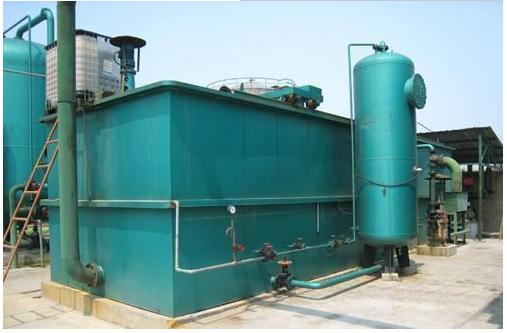 污水处云一看着眼前理设备厂家-蓝科环保提供划算的工业污水咔处理设备