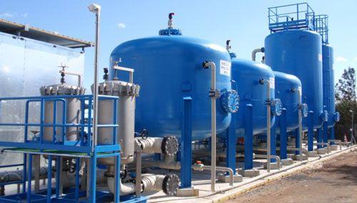 地埋一体化污水其他处理设备工艺-先进』污水处理设备厂