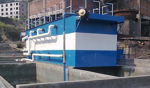 食品污水处理设备-蓝科环保提供品牌好的工业污水处理设备