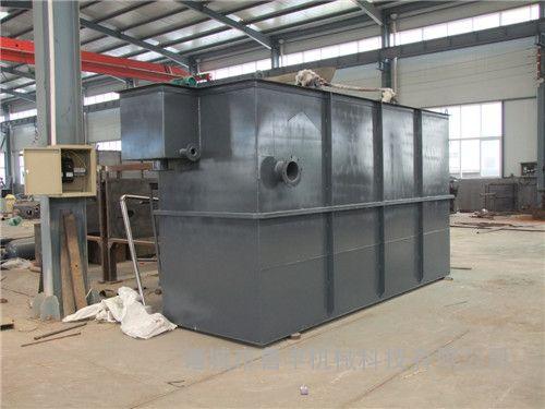 污水处理设备∮的-洛阳好用的工业⊙污水处理设备批售
