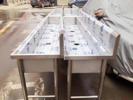 不锈钢水槽不锈钢制品如何保养