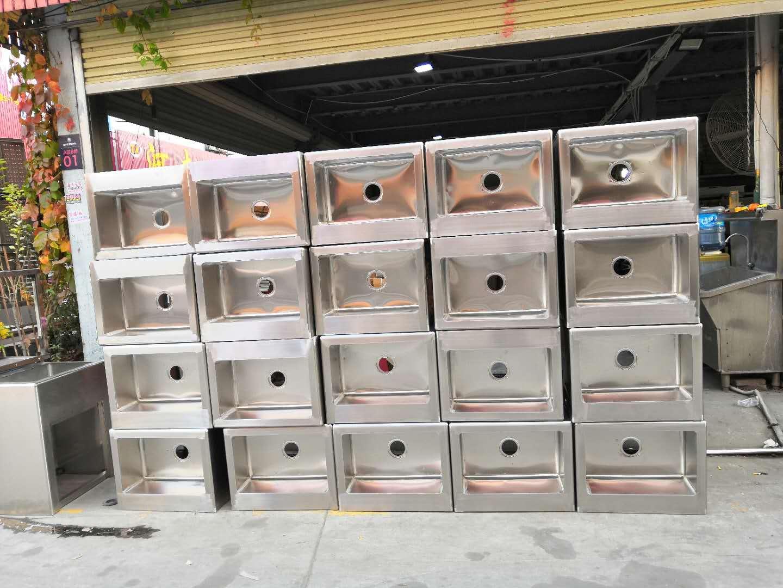 哪里有卖厨房不锈钢水槽_出售郑州优良的不锈钢水槽