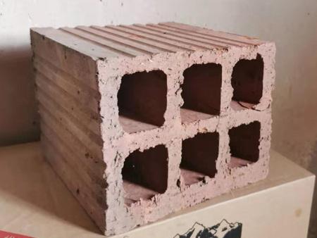 中六孔砖厂-甘肃信誉好的六孔砖供应商