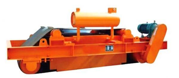 电磁自卸油冷除铁器工厂-潍坊价位合理的干式自卸式电磁除铁器哪里买
