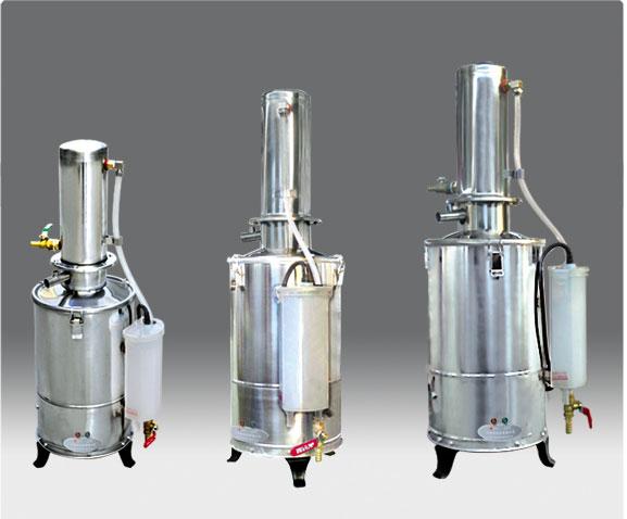 沈阳不锈钢蒸馏水器,质量保证,价格公道