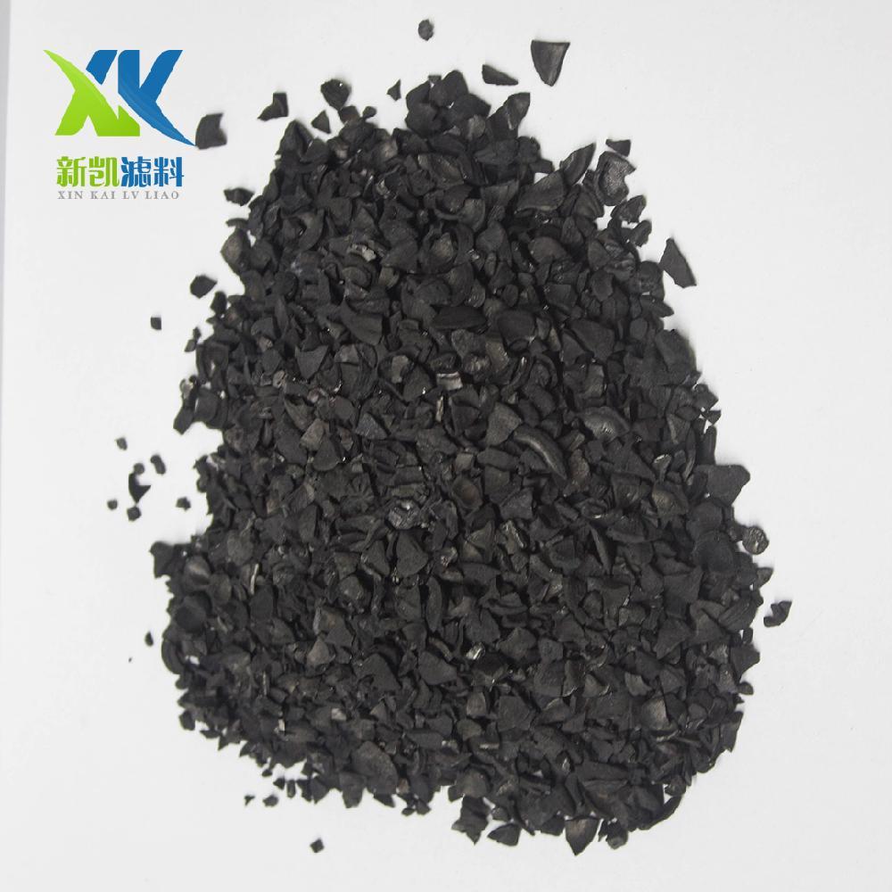 废气处理果壳活性炭-鹤壁果壳活性炭-濮阳果壳活性炭