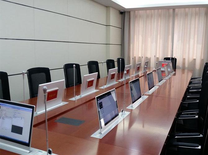 宁夏远程视频会议系统-会议扩声系统公司-宁夏博创未来