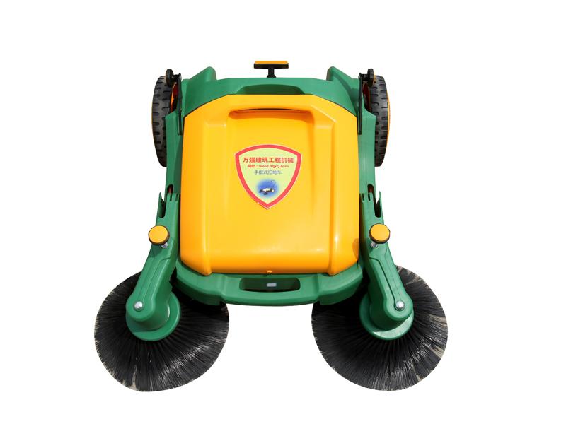 大量供应优良的万强无动力扫地机,山东无动力扫地机