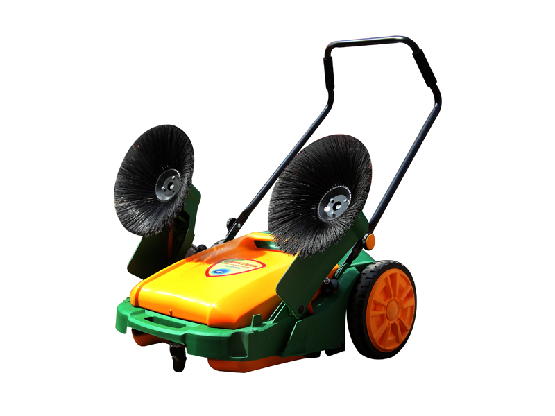 優良的萬強無動力掃地機在哪買_濱州無動力掃地機