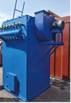 抛售脉冲除尘器厂家直销,万源达环境治理新款脉冲除尘器厂家直销出售