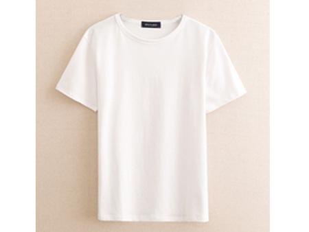 咸阳文化衫订做-西安新式的文化体恤衫批发出售