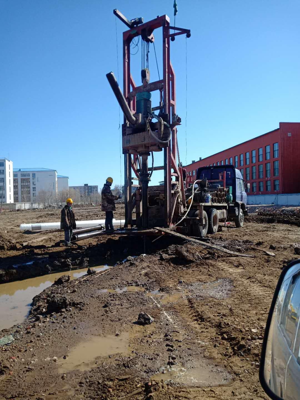专业的哈尔滨钻桩上哪↑找-钻桩工程