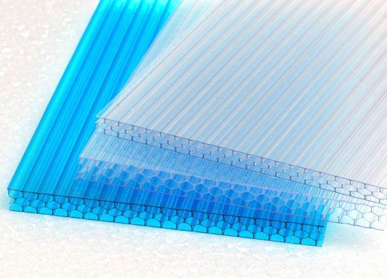 平凉PC阳光板批发-宁夏高质量的阳光板供应出售